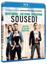 Sousedi (Neighbors, 2014)