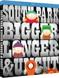 South Park: Peklo na Zemi (South Park: Bigger, Longer & Uncut, 1999)