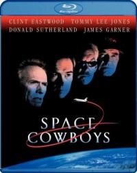 Vesmírní kovbojové (Space Cowboys, 2000)