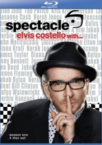 Spectacle: Elvis Costello with... - 1. sezóna (Spectacle: Elvis Costello with...: Season One, 2009)