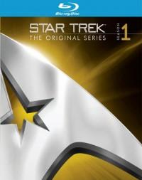 Star Trek - 1. sezóna (Star Trek: The Original Series: Season 1, 1966)