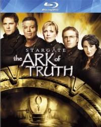 Hvězdná brána: Archa pravdy (Stargate: The Ark of Truth, 2008)
