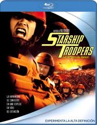 Hvězdná pěchota (Starship Troopers, 1997)