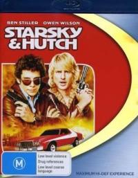 Starsky a Hutch (Starsky & Hutch, 2004)