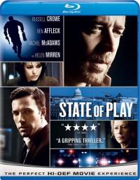 Na odstřel (State of Play, 2009) (Blu-ray)