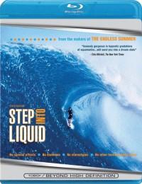 Step Into Liquid (2003)