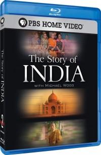 Příběh o Indii (Story of India, The, 2007)