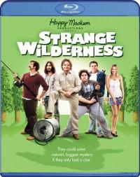 Skandály ze života zvířat (Strange Wilderness, 2008)