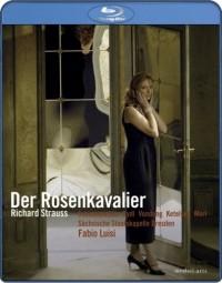 Richard Strauss: Der Rosenkavalier (2008)