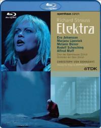 Strauss, Richard: Elektra (2005)