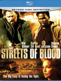 Streets of Blood (2009)
