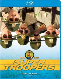 Superpoldové (Super Troopers, 2001)