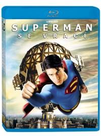 Superman se vrací (Superman Returns, 2006)