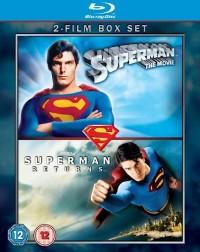 Superman / Superman se vrací (Superman: The Movie / Superman Returns, 2009)