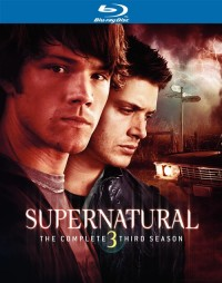 Lovci duchů - 3. sezóna (Supernatural: The Complete Third Season, 2007)
