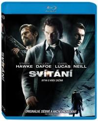 Svítání (Daybreakers, 2009) (Blu-ray)
