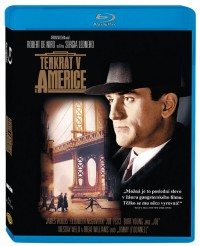 Tenkrát v Americe (Once Upon a Time in America, 1984) (Blu-ray)