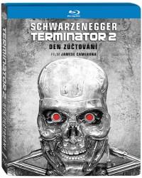Terminátor 2: Den zúčtování (Terminator 2: Judgment Day, 1991) (Blu-ray)