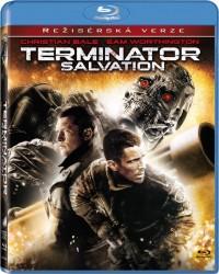 Terminator Salvation (2009) (Blu-ray)