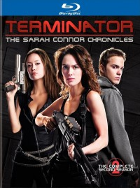 Terminátor: Příběh Sáry Connorové - 2. sezóna (Terminator: The Sarah Connor Chronicles - Season Two, 2009)