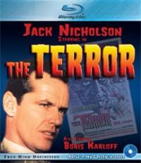 Zámek hrůzy (Terror, The, 1963)