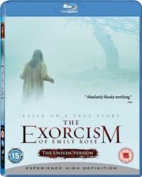 V moci ďábla (Exorcism of Emily Rose, The, 2005)