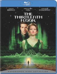Třinácté patro (Thirteenth Floor, The / The 13th Floor, 1999)