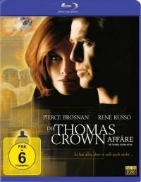 Aféra Thomase Crowna (Thomas Crown Affair, The, 1999)