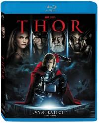 Thor (2011) (Blu-ray)
