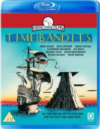 Zloději času / Bandité času (Time Bandits, 1981)