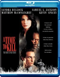 Čas zabíjet (Time to Kill, A, 1996)
