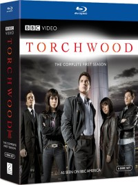 Torchwood - 1. sezóna (Torchwood: Season One, 2006)