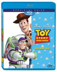 Toy Story - Příběh hraček (Toy Story, 1995)