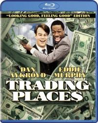 Záměna (Trading Places, 1983)