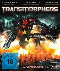 Transmorphers (2007)
