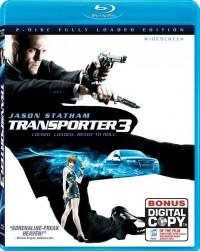 Kurýr 3 (Transporter 3, 2008)