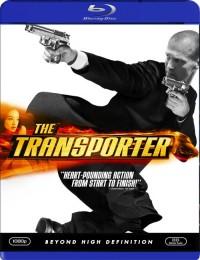 Kurýr (Transporter, The, 2002)