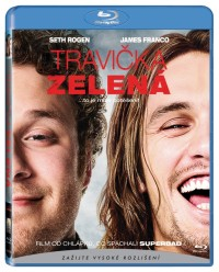 Travička zelená (Pineapple Express, 2008)