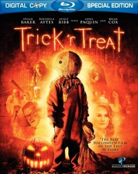 Halloweenská noc (Trick 'r Treat, 2008)