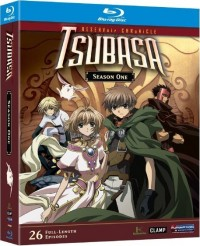 Tsubasa: Reservoir Chronicle - 1. sezóna (Tsubasa: Reservoir Chronicle: Season 1, 2009)