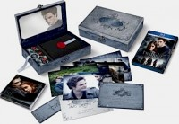 Stmívání - dárkový box (Twilight: Ultimate Gift Set, 2008)