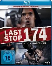 Konečná linky 174 (Última Parada 174 / Last Stop 174, 2008)