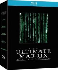 Kolekce Matrix (Ultimate Matrix Collection, The, 2008)