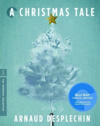 Vánoční příběh (Un conte de Noël / A Christmas Tale, 2008)