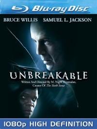 Vyvolený (Unbreakable, 2000)