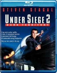 Přepadení 2: Temné území (Under Siege 2: Dark Territory, 1995)