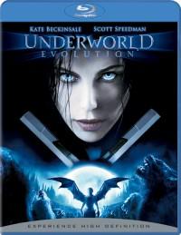 Underworld: Evolution (2005)