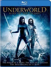 Underworld: Vzpoura Lycanů (Underworld: Rise of the Lycans, 2009)