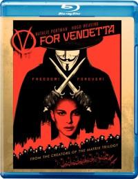 V jako Vendeta (V for Vendetta, 2005)