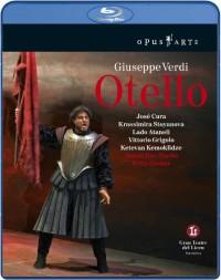 Verdi, Giuseppe: Otello (2006)